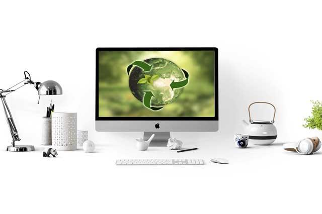 site internet eco responsable
